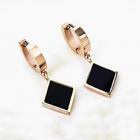 Women's Earrings 6645