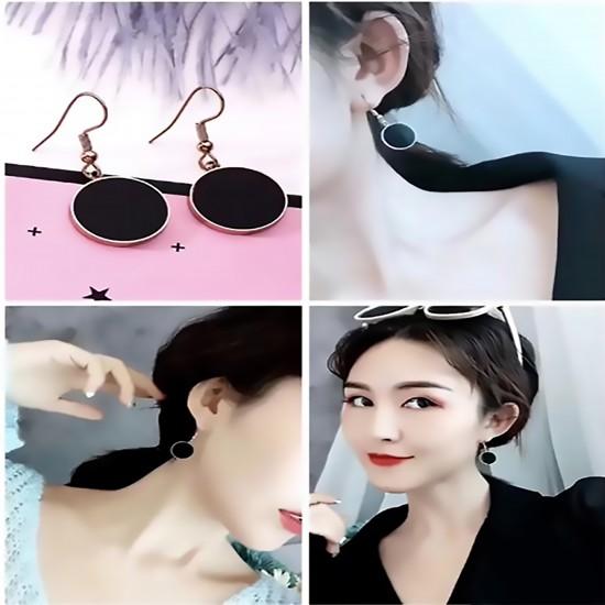 Women's Earrings 6649