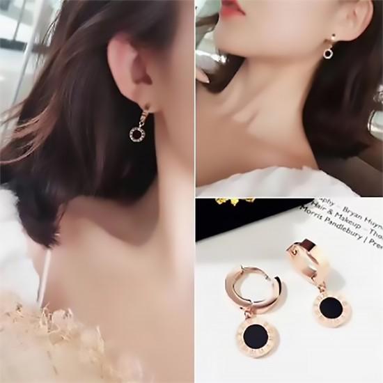 Women's Earrings 6660