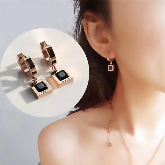 Women's Earrings 6703