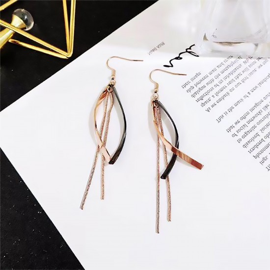 Women's Earrings 6707
