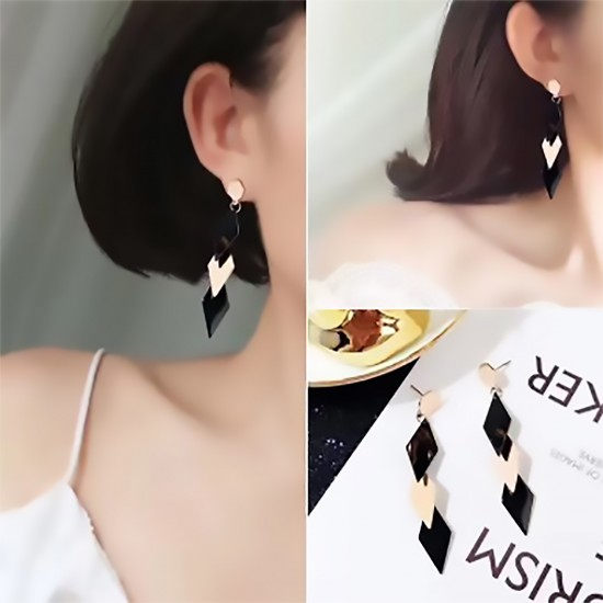 Women's Earrings 6714