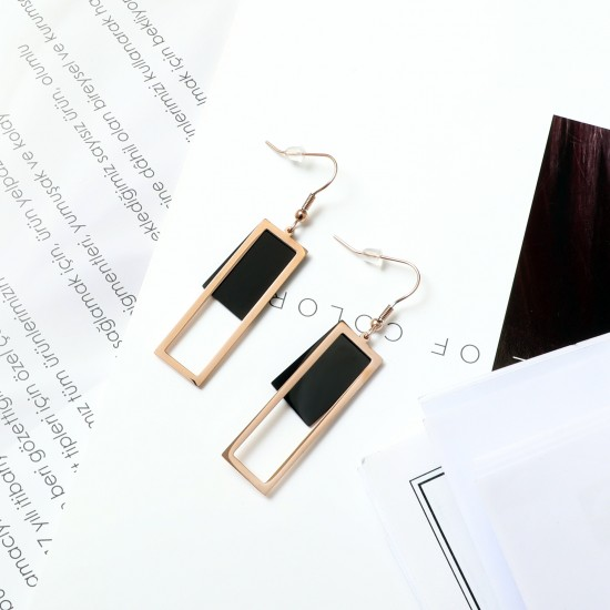 Women's Earrings 6718