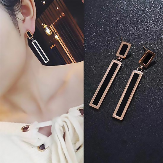 Women's Earrings 6729