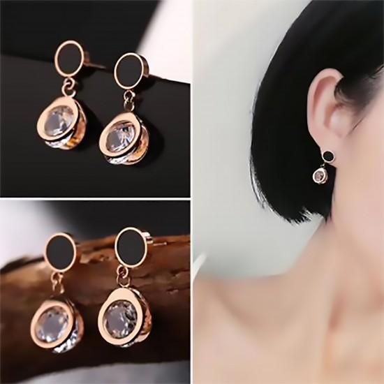 Women's Earrings 6736