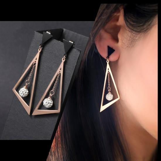 Women's Earrings 6783