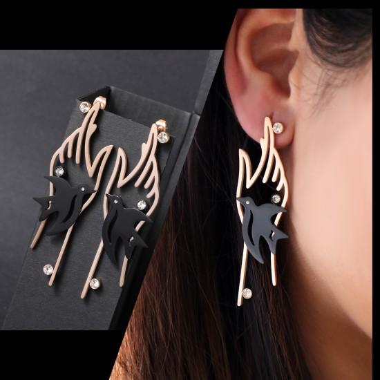 Women's Earrings 6786