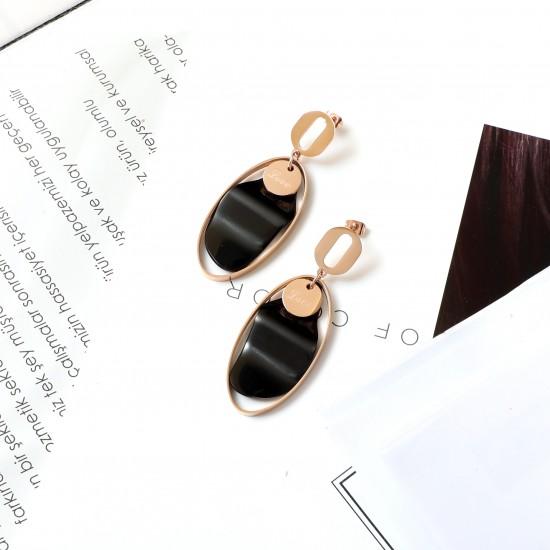 Women's Earrings 6801