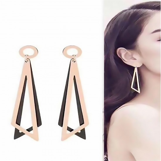 Women's Earrings 6802