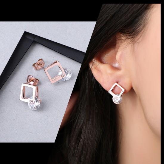 Women's Earrings 7701
