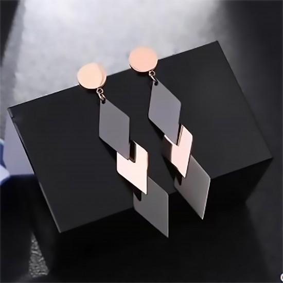 Women's Earrings 9603