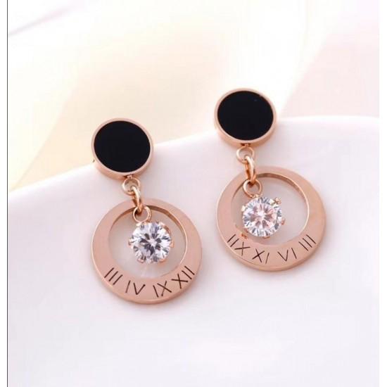 Women's Earrings 9490