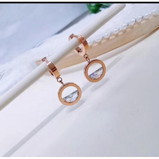 Women's Earrings 9492
