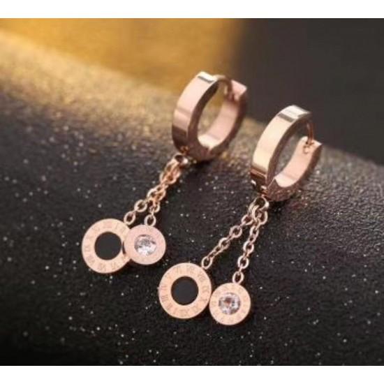Women's Earrings 9496