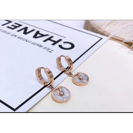 Women's Earrings 9500