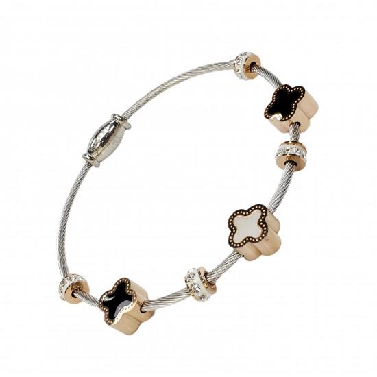 Women's Steel Bracelet 9469