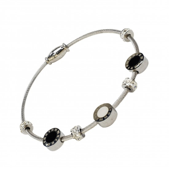 Women's Steel Bracelet 9472