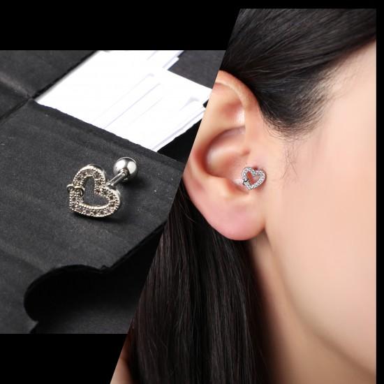 Earring Piercing 7567
