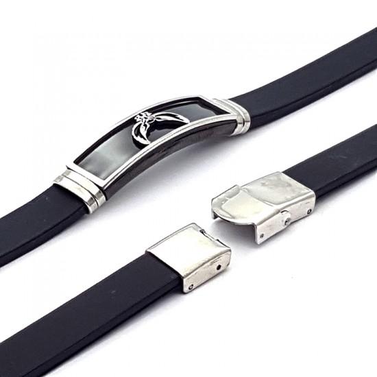 Strap Steel Bracelet 436
