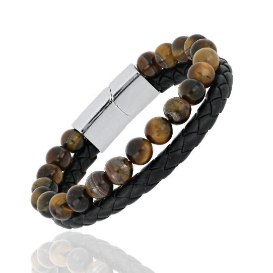Natural Stone Bracelets 9164