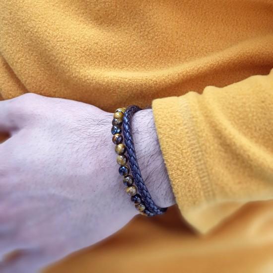 Natural Stone Bracelets 9367