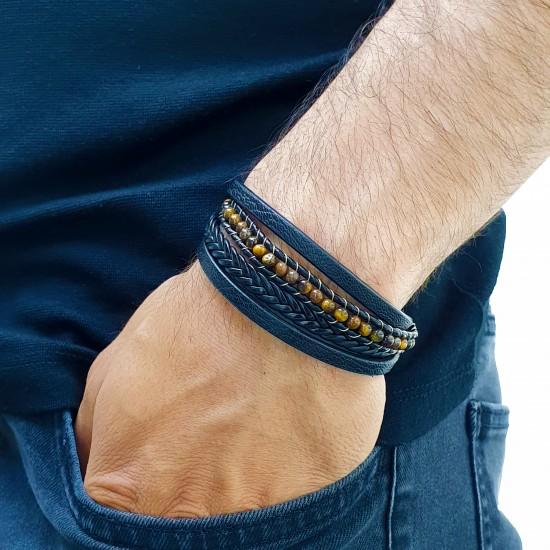 Natural Stone Bracelets 9660