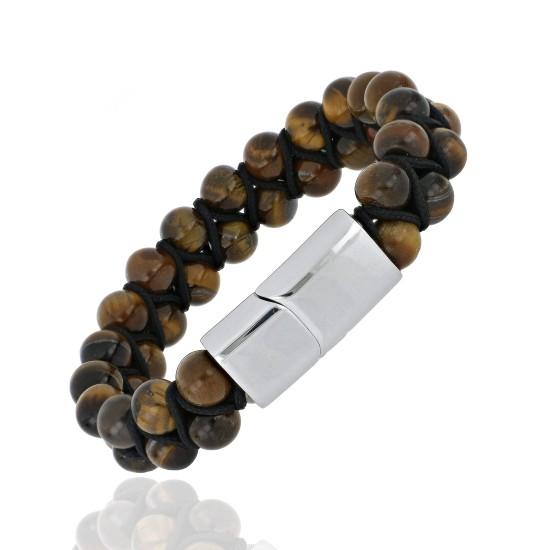 Natural Stone Bracelets 9227