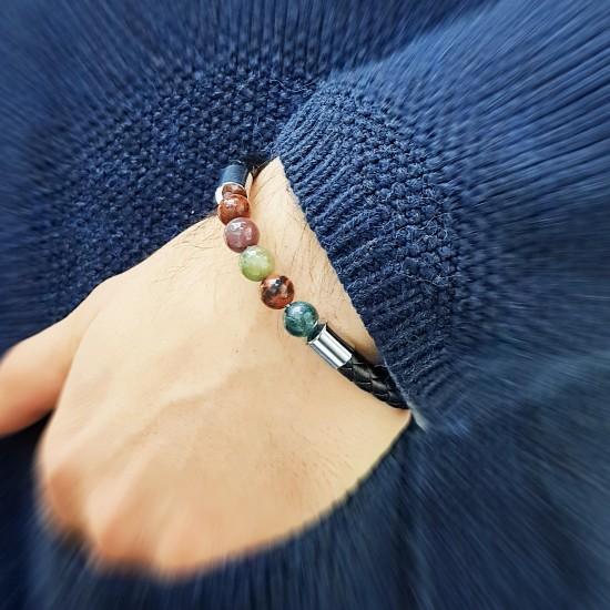 Natural Stone Bracelets 9276