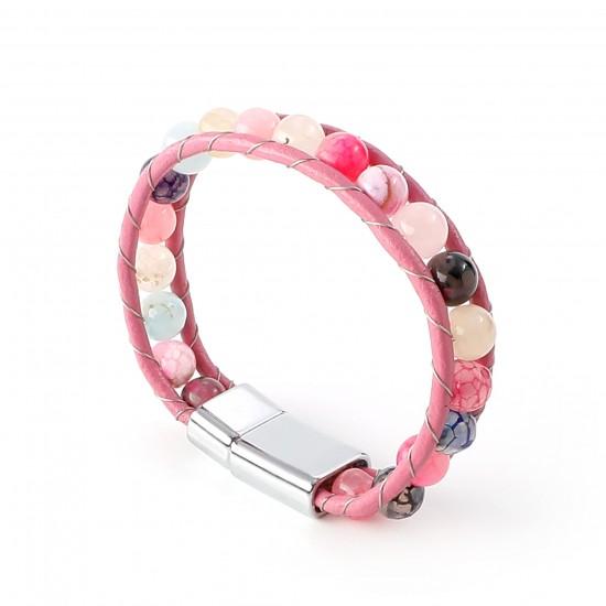 Natural Stone Bracelets 4987