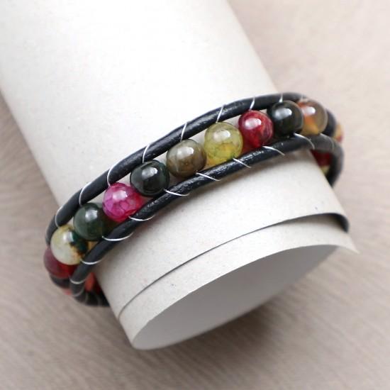 Natural Stone Bracelets 1249