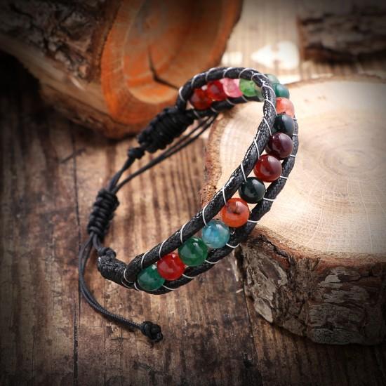 Natural Stone Bracelets 8954