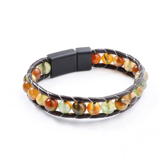 Natural Stone Bracelets 1259