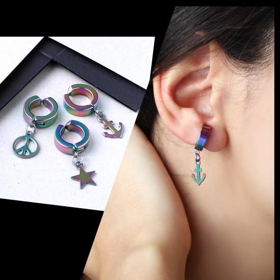 Earring Piercing 7536