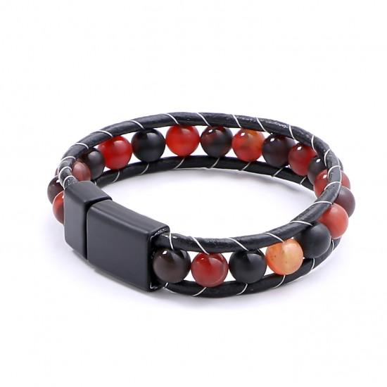 Natural Stone Bracelets 1317