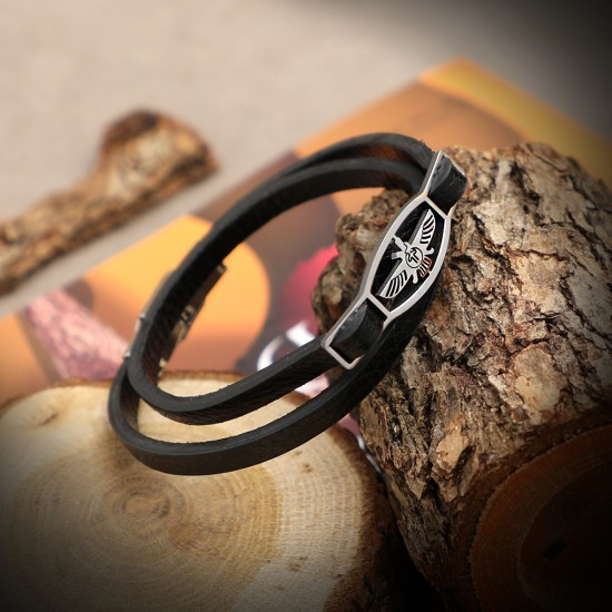 Strap Steel Bracelet 5217