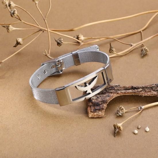 Full Steel Bracelet 6091