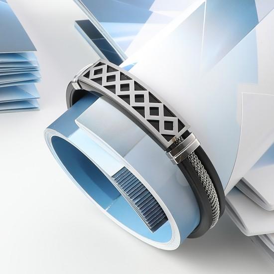 Strap Steel Bracelet 5918