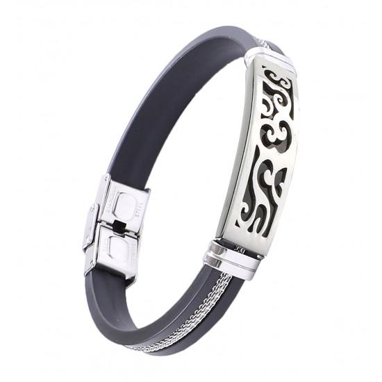 Strap Steel Bracelet 5922