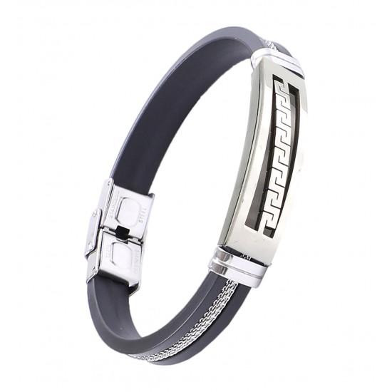 Strap Steel Bracelet 5925