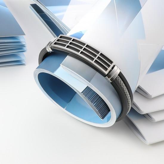 Strap Steel Bracelet 5927
