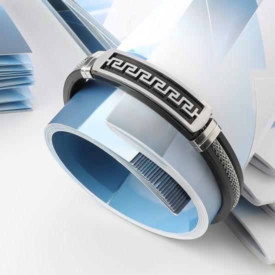 Strap Steel Bracelet 5930