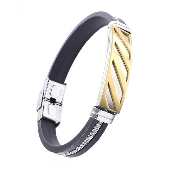 Strap Steel Bracelet 5931
