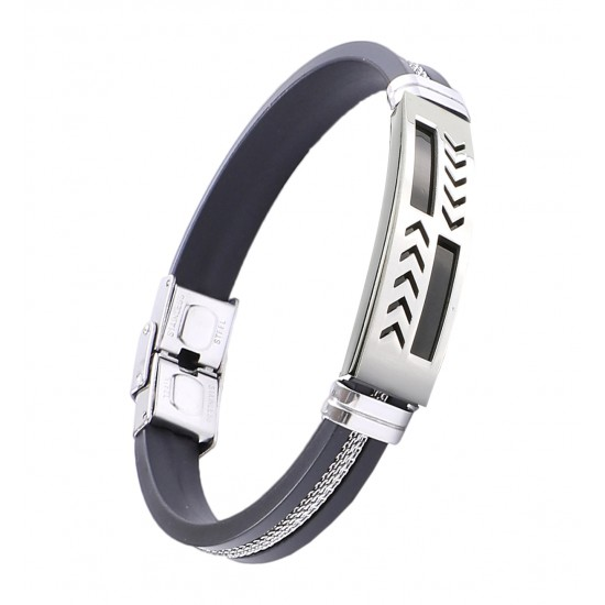Strap Steel Bracelet 5939