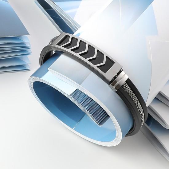 Strap Steel Bracelet 5940