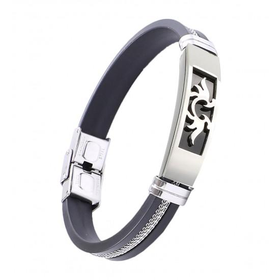 Strap Steel Bracelet 5943