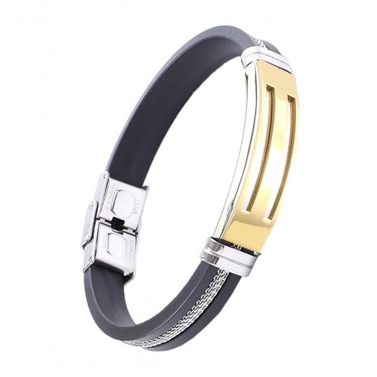 Strap Steel Bracelet 5944
