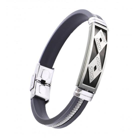 Strap Steel Bracelet 5947
