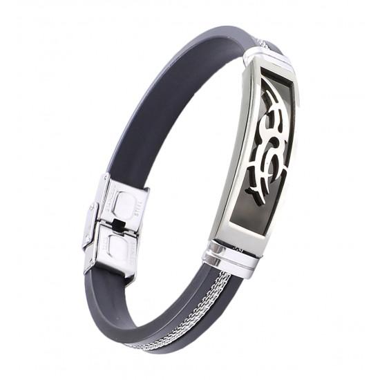 Strap Steel Bracelet 5948