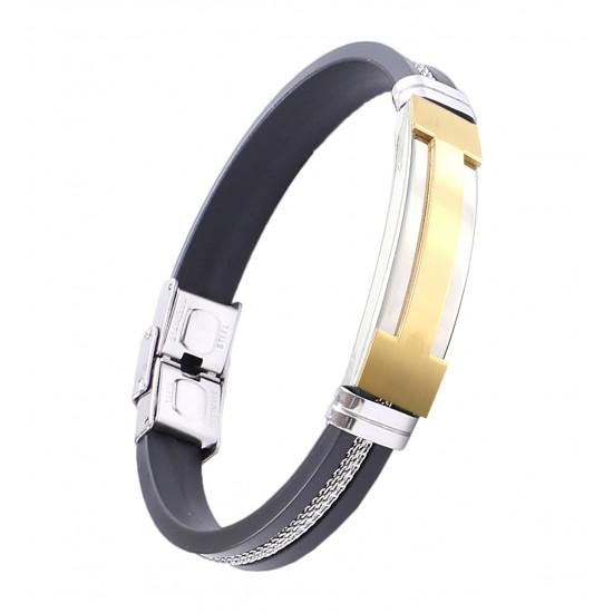 Strap Steel Bracelet 5950