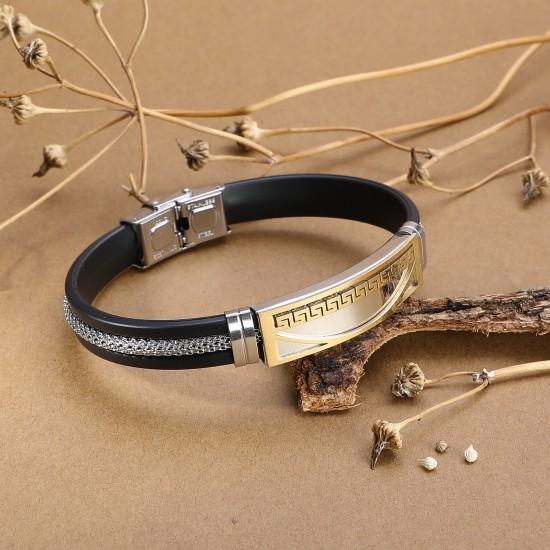 Strap Steel Bracelet 5952